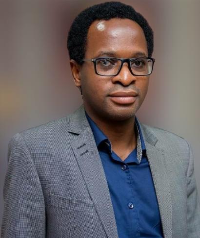 Dr. B. D. Ogungbemile