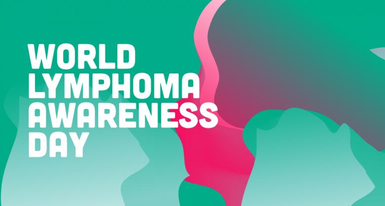 World Lymphoma Awareness day
