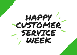 Customer Service Week Day Five