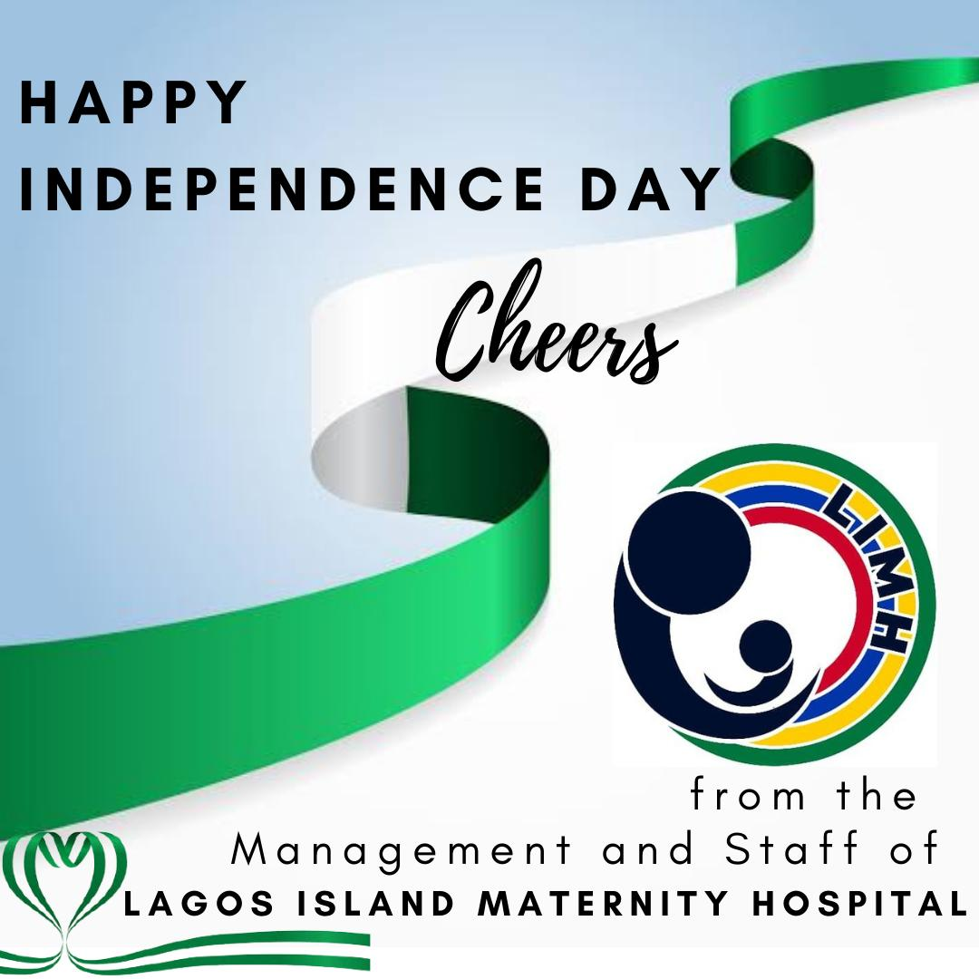 Happy Independence  Day to us all